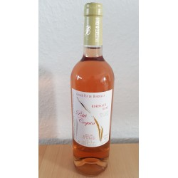 BORDEAUX ROSE 2016